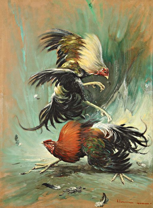 Judi Ayam Terpercaya